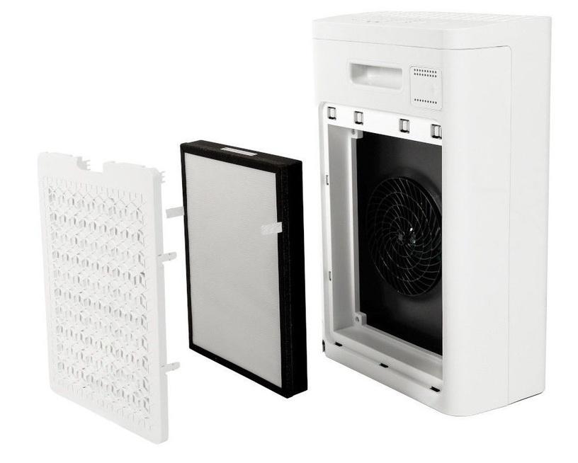 Очиститель воздуха Toshiba CAF-X33XPL