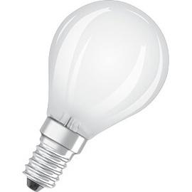 Lampa led Osram P45, 4W, E14, 2700K, 470lm