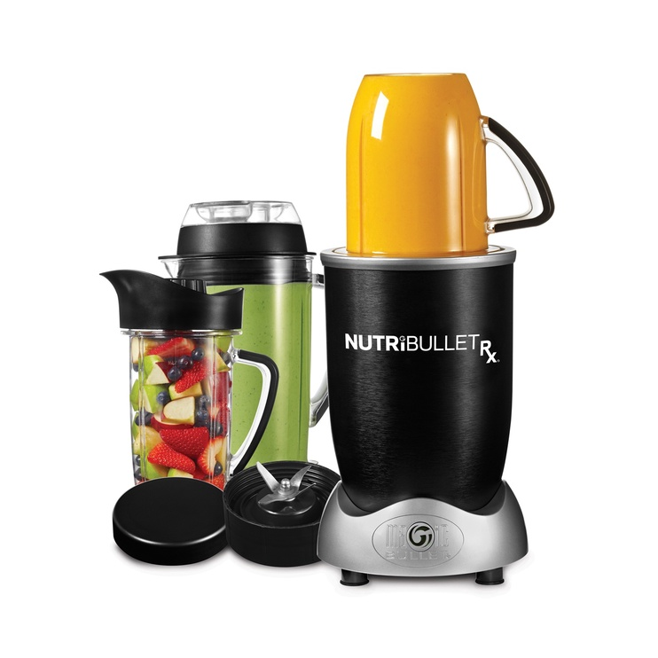BLENDERIS NUTRIBULLET RX