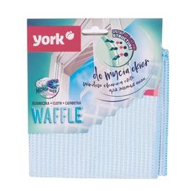Ткань York 026280, голубой