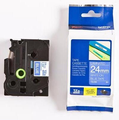 Этикет-лента для принтеров Brother TZ555 24, 800 см