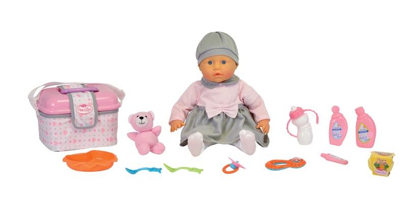 Кукла 15341 40см