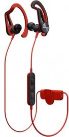 Ausinės Pioneer SE-E7BT Red