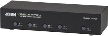 Aten 4-Port VGA/Audio Switch