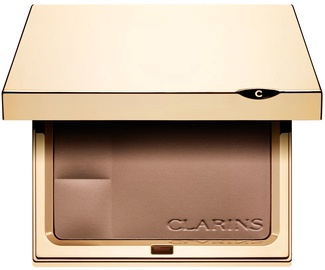 Clarins Ever Matte Mineral Powder Compact 10g 03