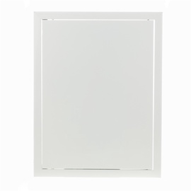 Glori ir Ko Access Panel 300x400 White