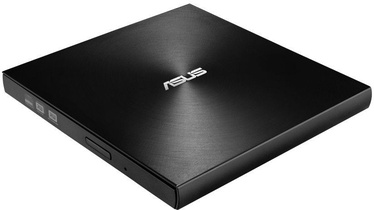 Asus External DVDRW USB 2.0 Retail Black