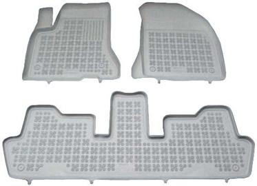 REZAW-PLAST Chrysler Voyager IV 2001-2006 5 Seats Rubber Floor Mats
