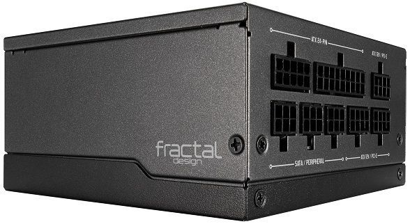 Fractal Design Ion SFX 80 Plus Gold 500W