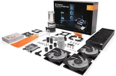 EK Water Blocks EK-Quantum Power Kit D-RGB P360