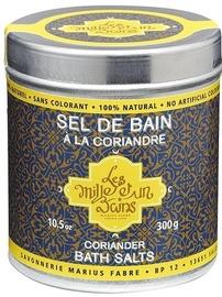 Marius Fabre Bath Salts Coriander 300g