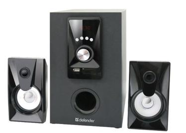 Defender X100 10W Bluetooth Speakers