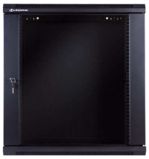 "LinkBasic Hanging Rack Cabinet 19"" 12U WCB12-645-BAA-C"