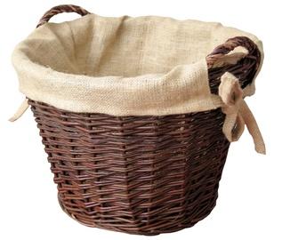 Diana Wood Basket TS7