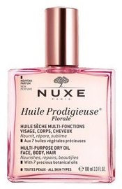 Nuxe Huile Prodigieuse Florale Dry Oil 100ml