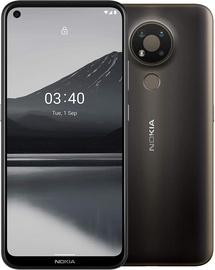 Mobilusis telefonas Nokia 3.4, pilkas, 3GB/64GB
