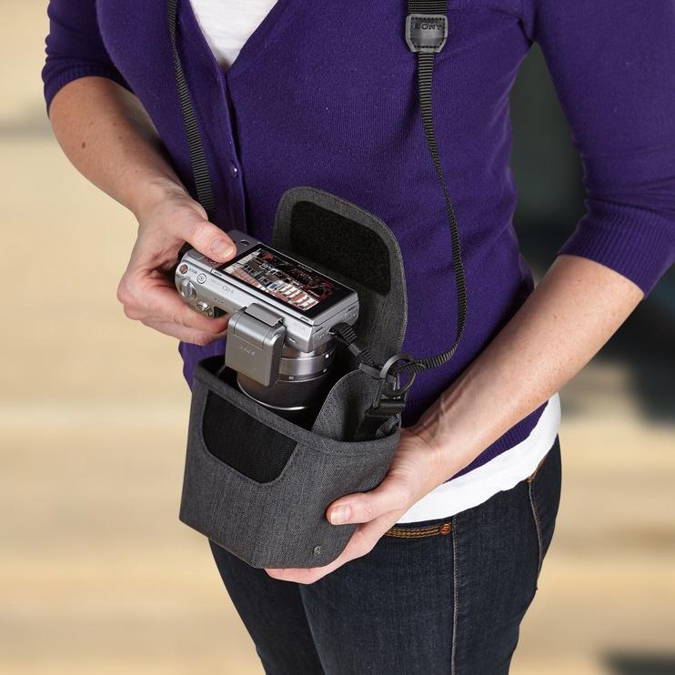 Case Logic Reflexion CSC FLXH-100 Camera Case Anthracite
