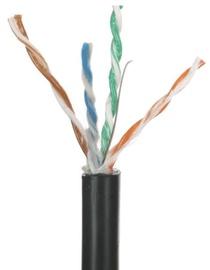 A-Lan Patch Cable FTP CAT5e 305m Black