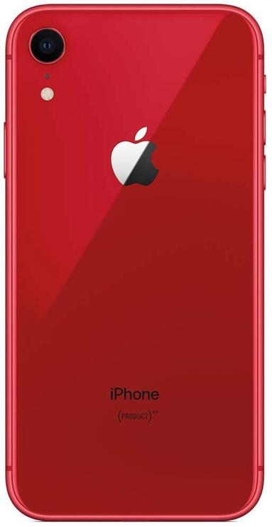 Мобильный телефон Apple iPhone XR, красный, 3GB/64GB