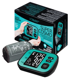 Vitammy Super Cosmo Blood Pressure Monitor Eucalyptus