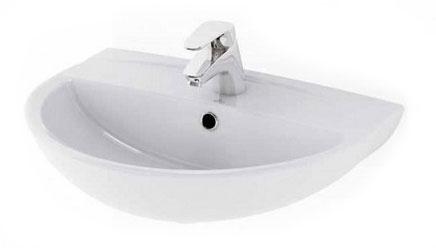 Раковина Cersanit Mito Red TK001-006 600x430mm White