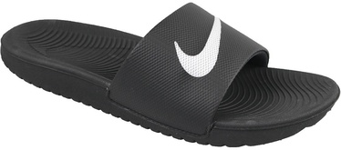 Nike Kawa Slide Gs/Ps 819352-001 Black 40