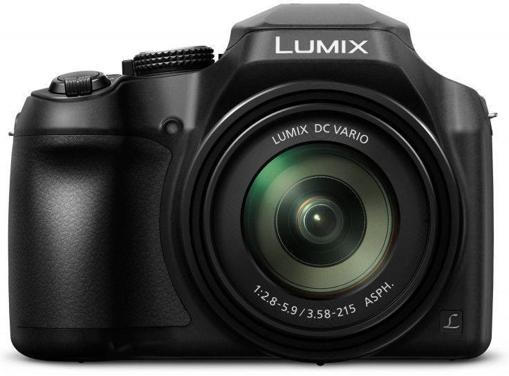 Panasonic Lumix DC-FZ81 Black