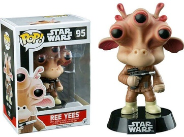 Funko Pop! Star Wars Ree Yees 95