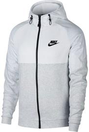 Nike Sweatshirt Advance 863773 051 Gray S