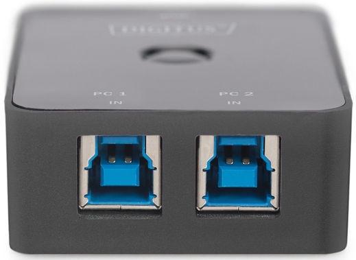 Digitus USB 3.0 Sharing Device