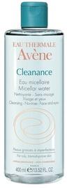 Avene Cleanance Micellar Water 400ml