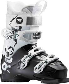 Suusasaapad Rossignol Kelia 50 Ski Boots Black White 24.5