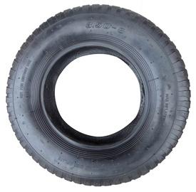 "SN Wheelbarrow Tire And Tube 3.5-8"" Black"