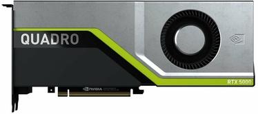 Видеокарта PNY Quadro RTX 5000 VCQRTX5000-PB 16 ГБ GDDR6