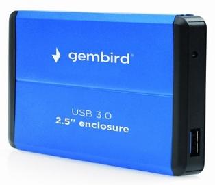 """Корпус Gembird EE2-U3S-2-B, 2.5"""""""