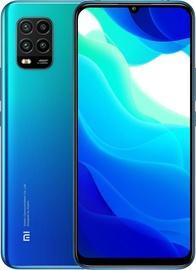 Išmanus telefonas Xiaomi Mi 10 Lite 5G 6/64GB Blue