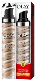 Olay Regenerist CC Cream SPF15 50ml Medium