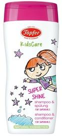 Topfer Kids Care Supershine Shampoo & Conditioner 200ml