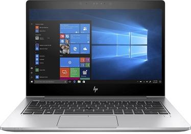 Nešiojamas kompiuteris HP EliteBook 830 G5 Silver 3JW87EA#B1R