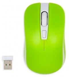 Kompiuterio pelė iBOX Loriini Pro Green, bevielė, optinė