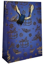 Verners Gift Bag Blue 389687