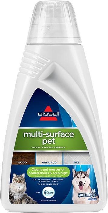 Чистящее средство Bissell Multi-Surface Formula Pet