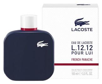Tualetinis vanduo Lacoste Eau de Lacoste L.12.12 Pour Lui French Panache, 100 ml EDT