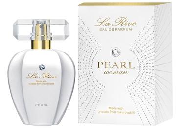 Parfüümvesi La Rive Pearl Swarovski 75ml EDP