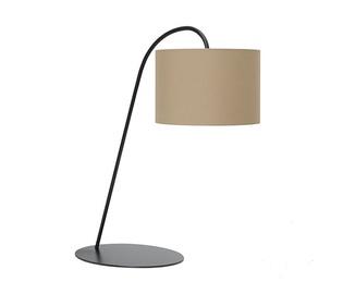 Galda lampa Nowodvorski Alice Coffee 3463 60W E27