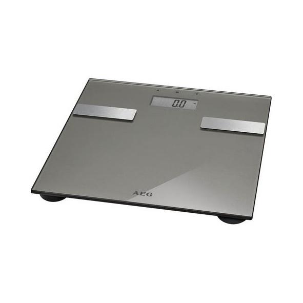 Elektroninės svarstyklės AEG Titanium PW5644, 180 kg