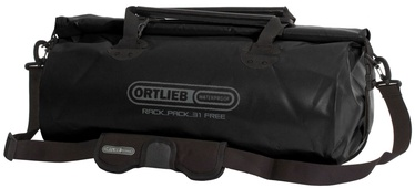 Ortlieb Rack Pack Free M 31L Black