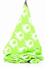 Fillikid Blanket 75x100cm Green 1600-04