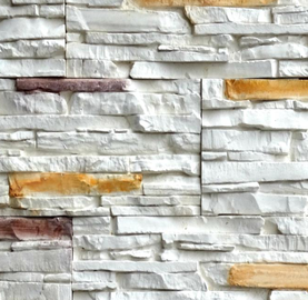 Stone Master Wall Decorative Tiles Luna 0.53 37x12cm