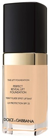 Dolce & Gabbana The Lift Foundation SPF25 30ml 60